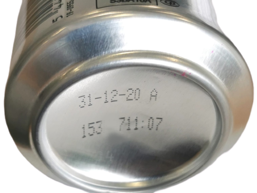 Printers for beverage coding