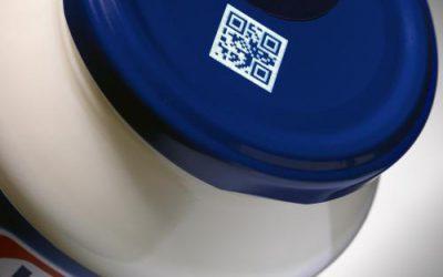 Printing QR Codes