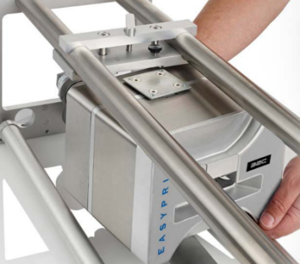 Printers for flexible packaging