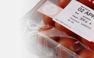 Printers for Flexible Packaging