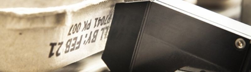 Industrial piezo inkjet printers